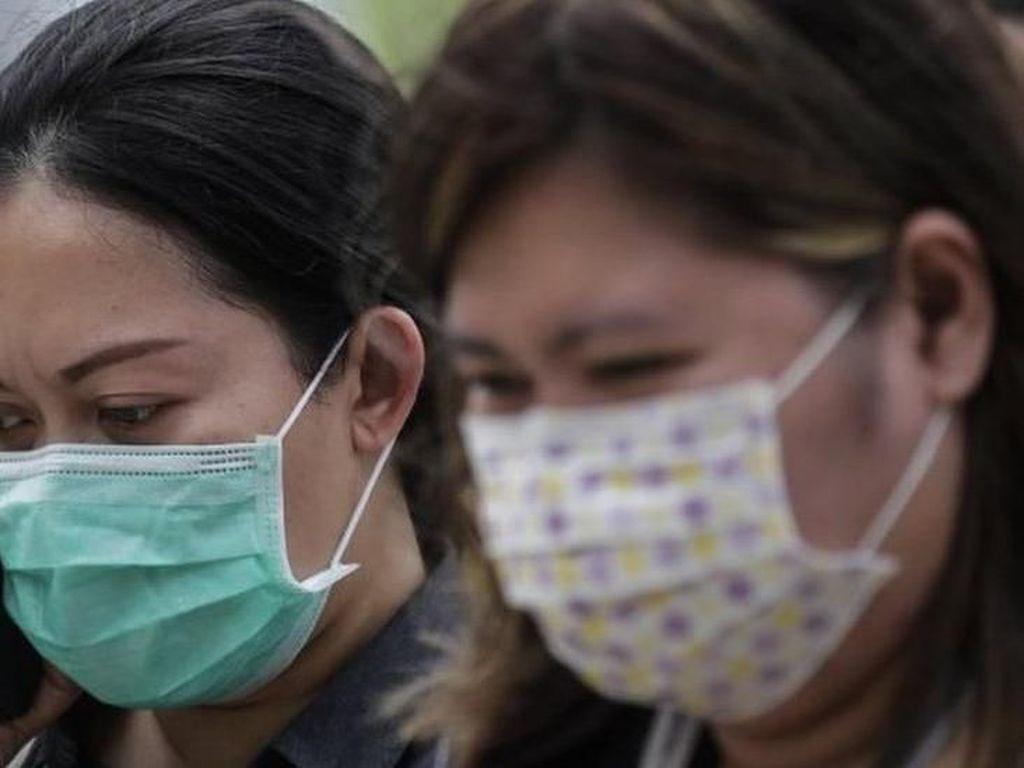 Tak Hanya Demam dan Batuk, Ini 5 Gejala Lain Saat Terinfeksi Virus Corona