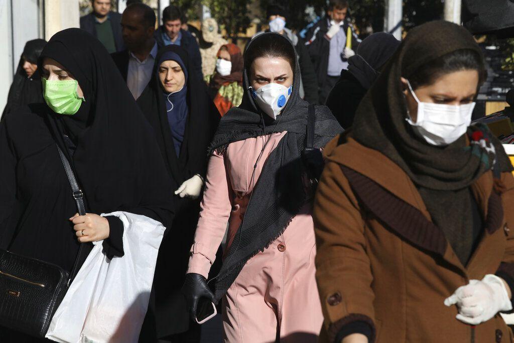 Indonesia dan Arab Saudi umumkan kasus pertama positif corona. Diketahui hingga kini COVID-19 telah menginfeksi nyaris 89 ribu orang di berbagai negara dunia.