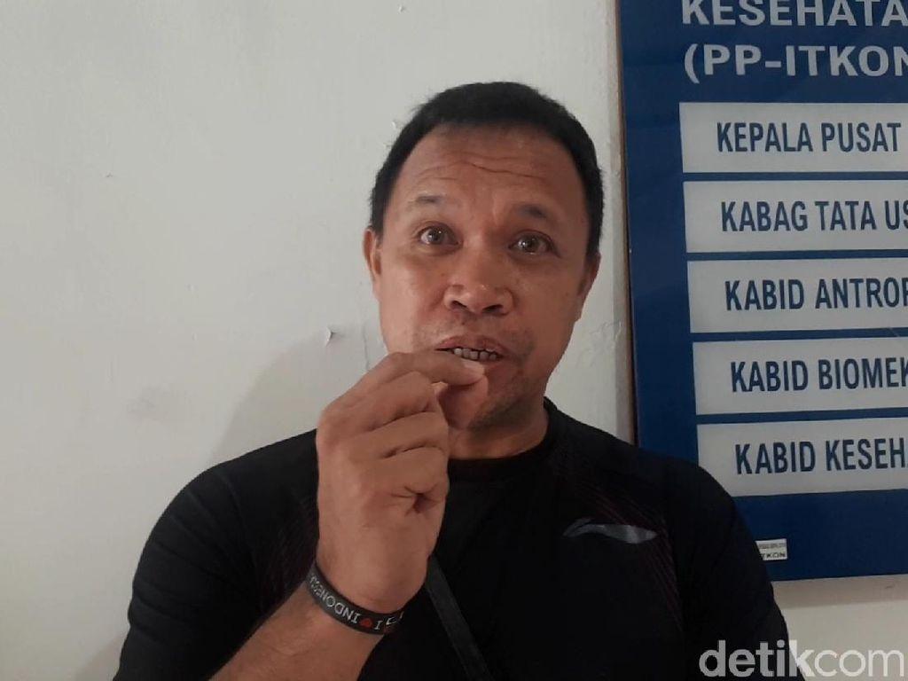 Pelatih Sudah Ngobrol dengan Tontowi soal Rencananya Tinggalkan Pelatnas