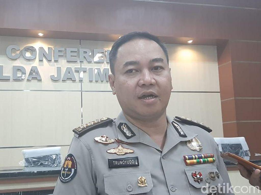 Polisi Panggil Pendeta di Surabaya yang Cabuli Jemaatnya Selama 17 Tahun