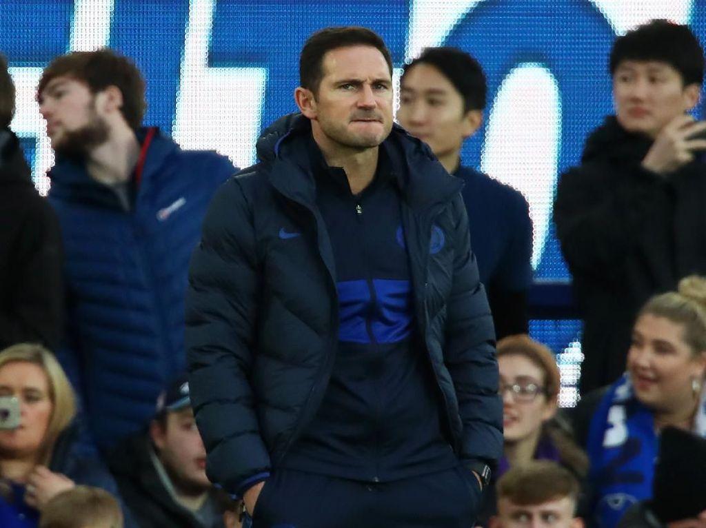 Chelsea Sudah Belanja Besar, Jika Tak Lolos Liga Champions?