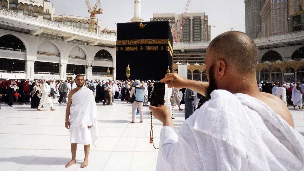 1 Warga Arab Saudi Positif Corona, Begini Kondisi Terkini di Makkah