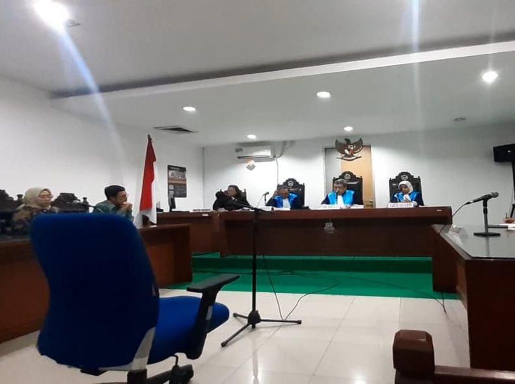 Pemenang Lelang ERP Minta Pemprov DKI Patuhi Putusan PTUN Jakarta
