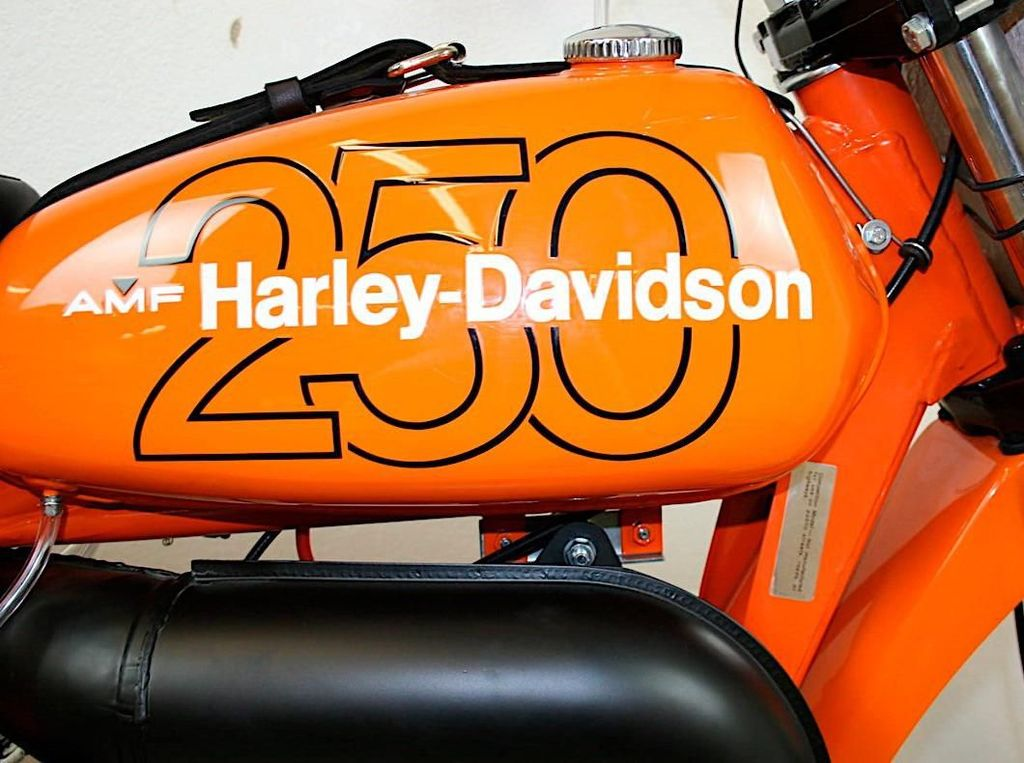 Harley-Davidson Lolos dari Tanggung Jawab Kasus Emisi