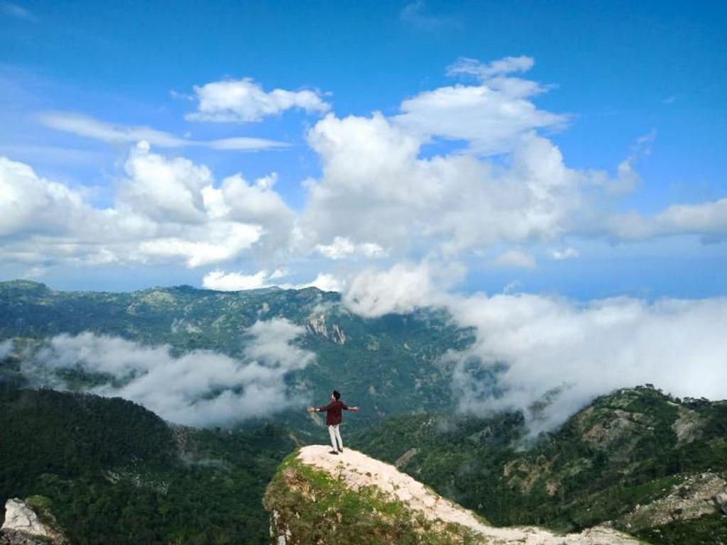Intip Cantiknya Destinasi Timor Tengah Selatan