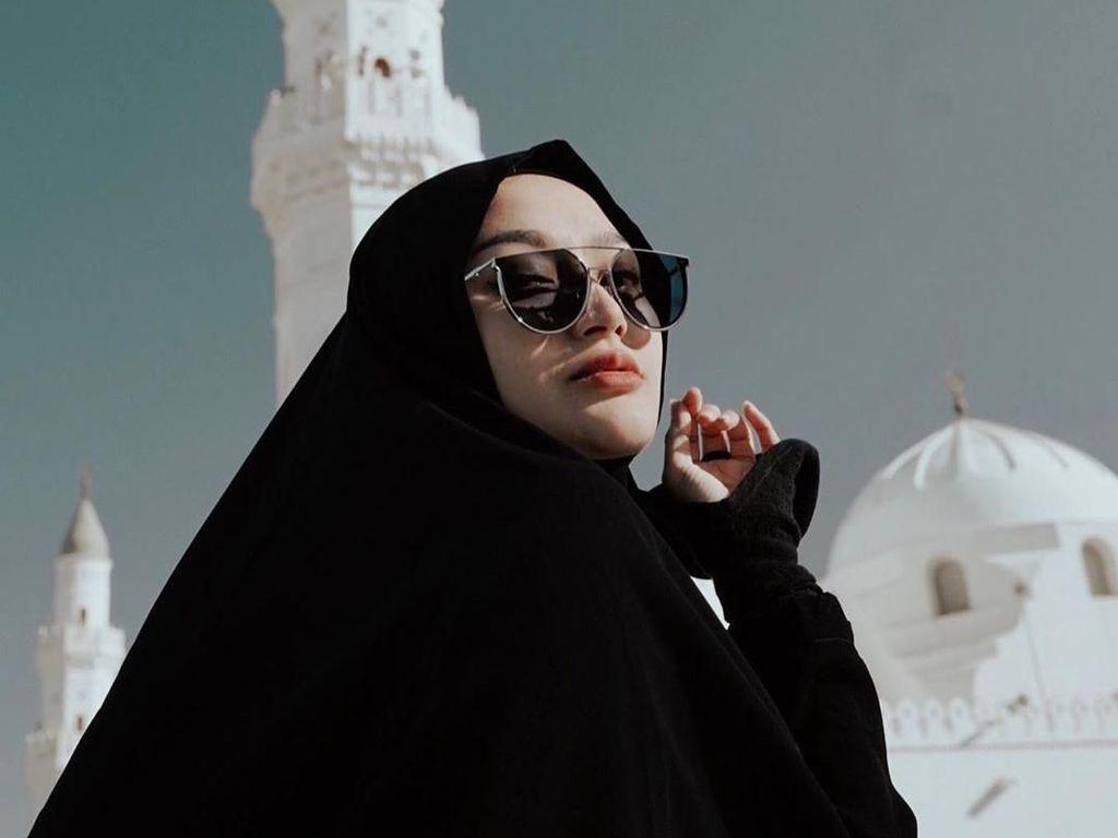 Rayakan Lebaran, Siti Badriah Deg-degan Ditanya Kapan Punya Anak