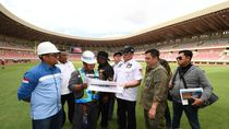 Ketua MPR Sebut Pembangunan Papua Tercermin Nilai-nilai Pancasila