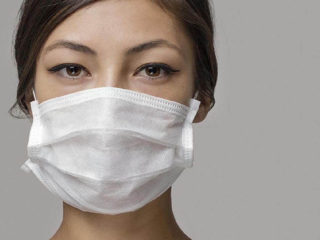 Heboh Corona, Masker dan Hand Sanitizer di Sumedang Mulai Langka