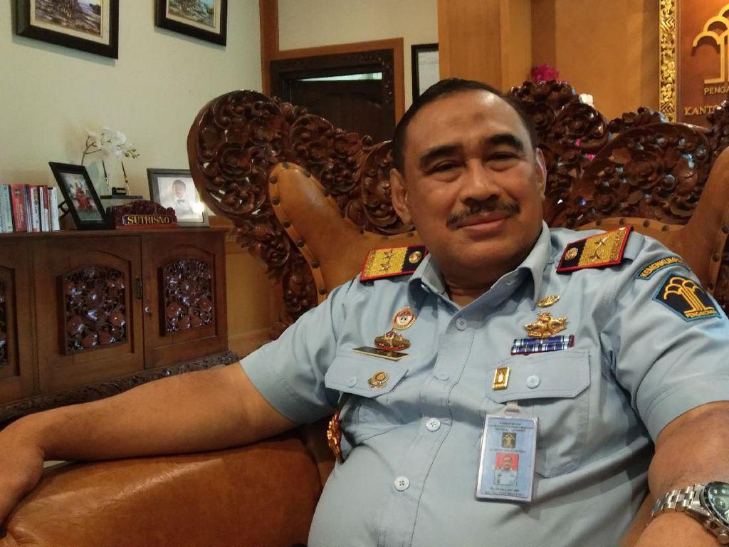 Pernah Kunjungi China, 108 WNA Ditolak Masuk ke Bali