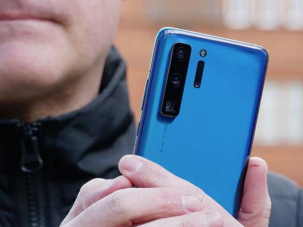 Bocoran Kamera Huawei P40 Pro, Jadi Penantang Galaxy S20 Ultra