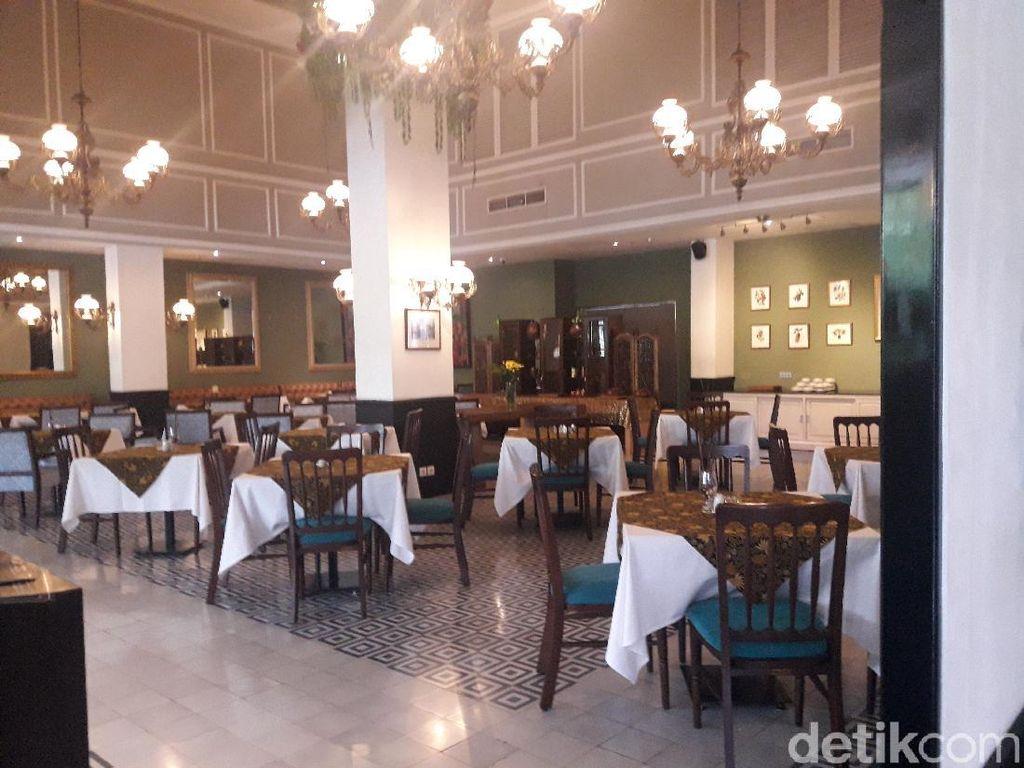 Manajer Hotel Benarkan WNI Positif Corona Sempat Dansa di Paloma