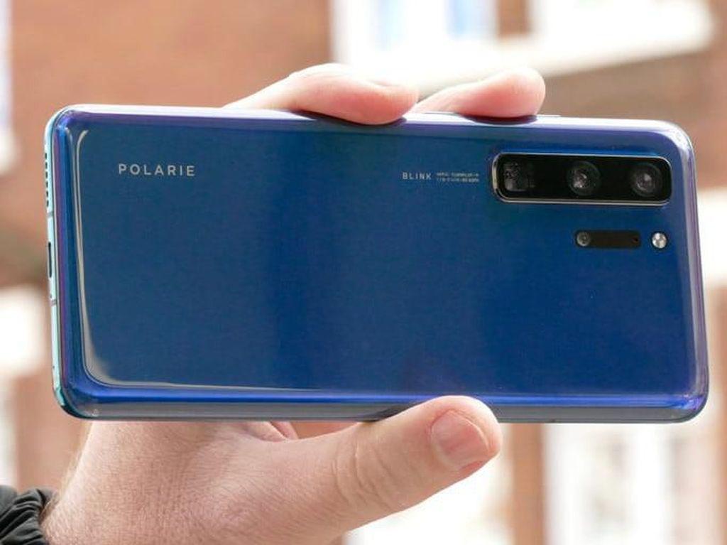 Bocoran Harga Huawei P40 Beredar, Mulai Rp 14 Jutaan