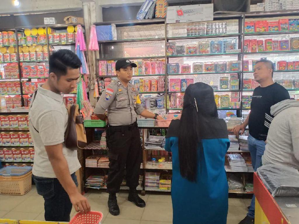 Sidak di Bintan, Polisi-Pemkab Temukan Masker Dijual di Atas Harga Normal