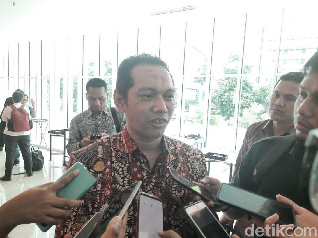Pimpinan KPK Nurul Ghufron akan Digugat ke PTUN, Ini Kata KPK