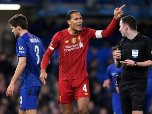 Link Streaming Chelsea Vs Liverpool