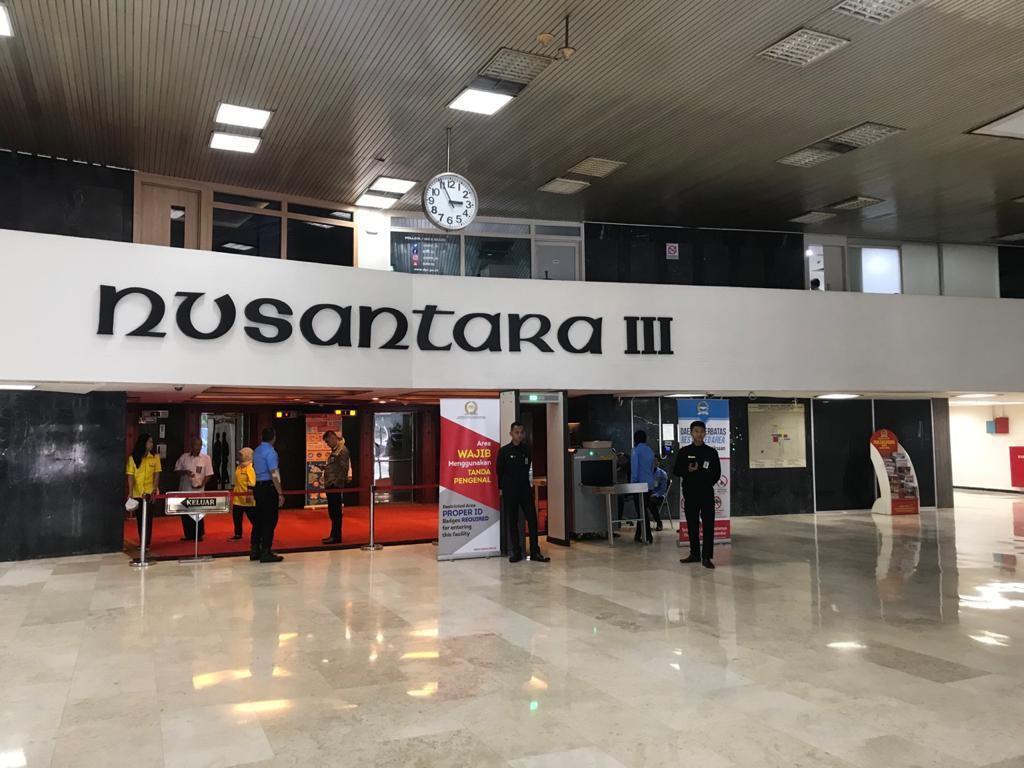 MPR Sosialisasikan Empat Pilar Lewat Pagelaran Seni Budaya di Semarang