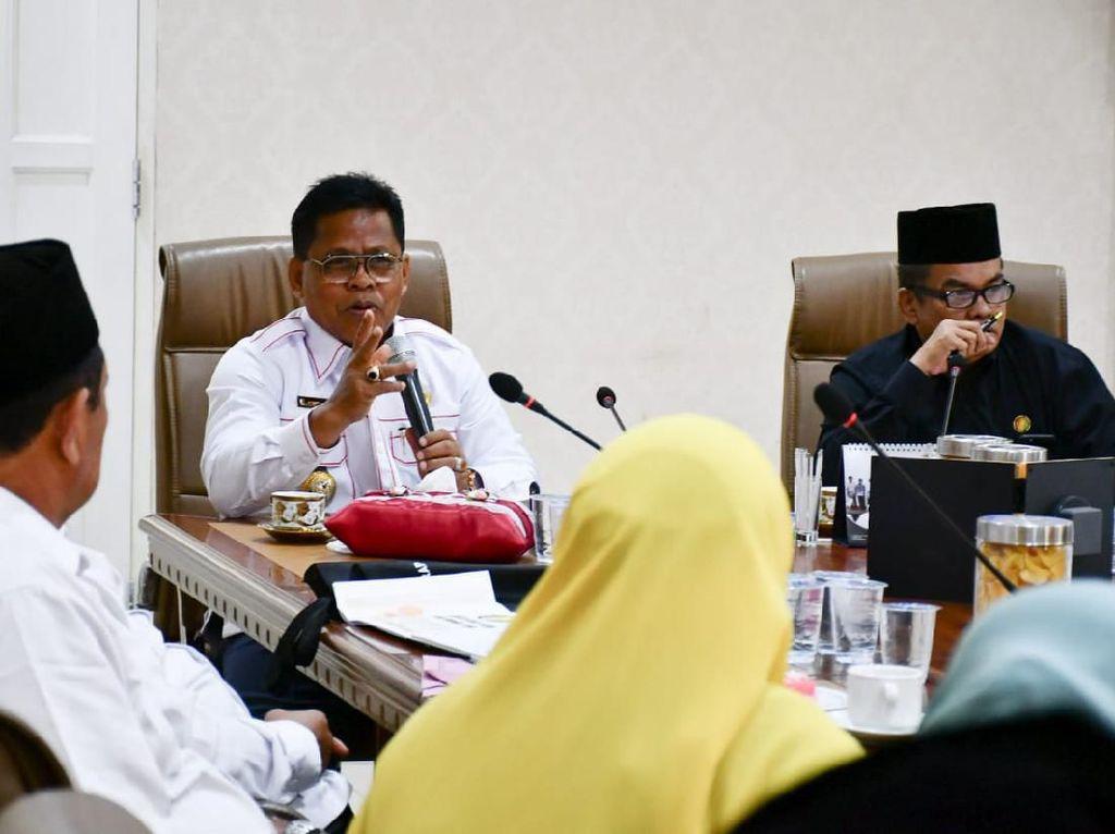 Pemkot Banda Aceh Canangkan Hari Adat