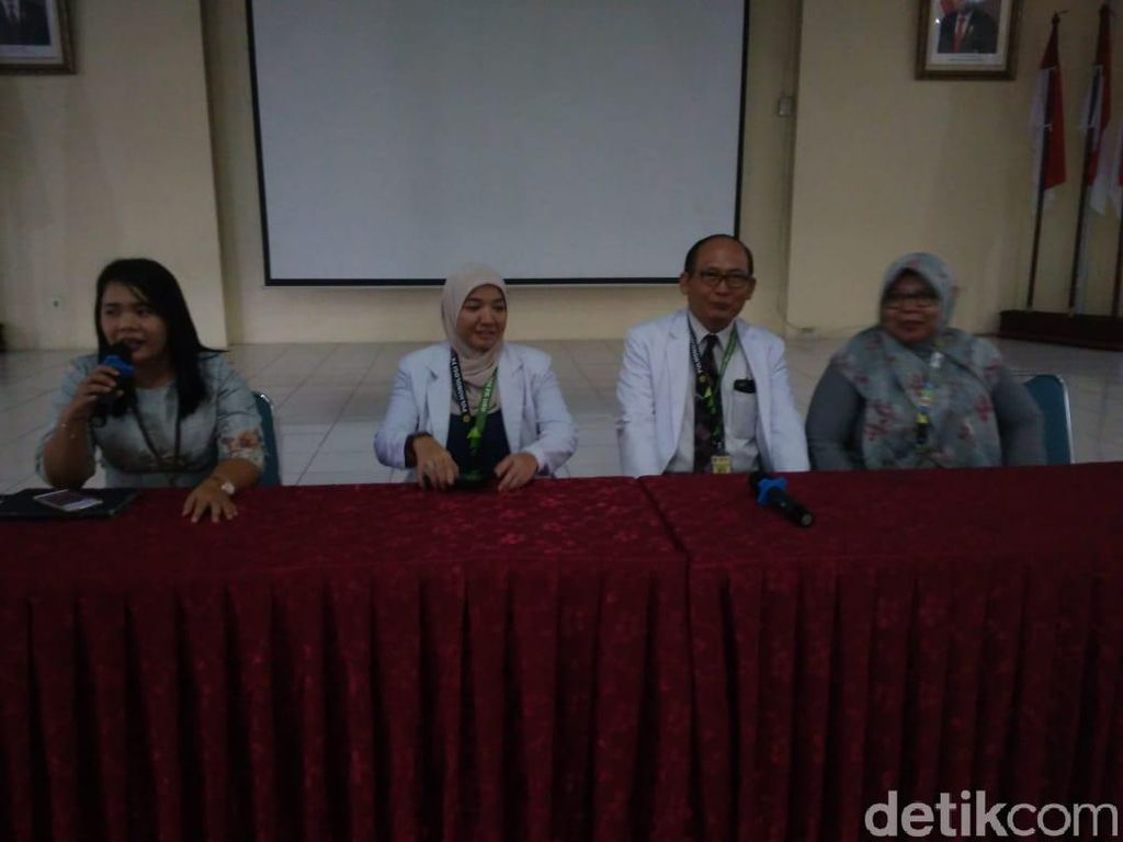 Pulangkan 4 Pasien Rujukan, RS Adam Malik Pastikan Tak Ada Suspect Corona
