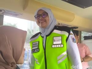 Anies Lantik Sri Haryati Jadi Penjabat Sekda DKI, Begini Tugasnya