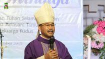 Keuskupan Agung Semarang Perpanjang Masa Darurat Peribadatan
