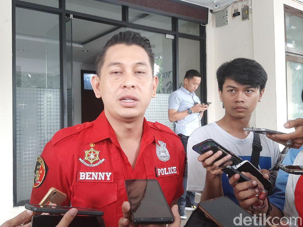 Polisi Tangkap ASN Pemkab Bogor dan Sita Uang Rp 120 Juta