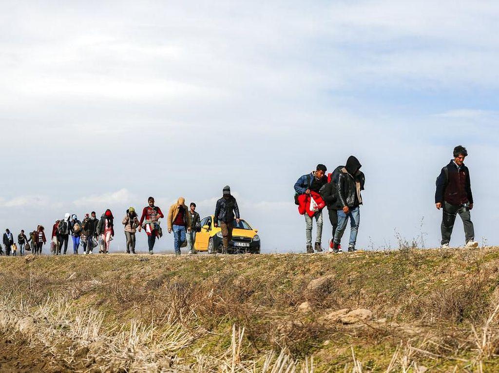 Hongaria Tutup Kamp Pengungsian Usai Putusan Pengadilan Eropa