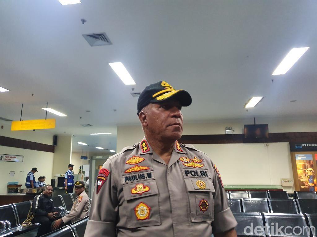 3 Kali Suara Tembakan Terdengar Saat Ketua MPR Kunjungi Freeport