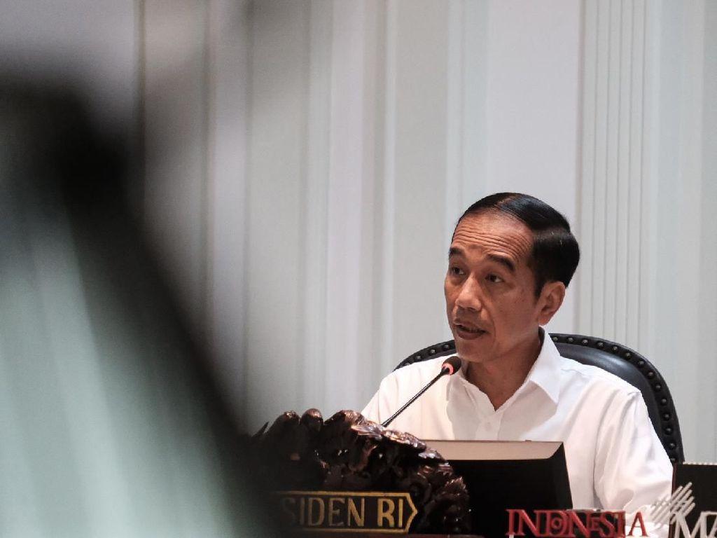 Sengketa Lahan di Sumut Berlarut-larut, Jokowi Turun Tangan