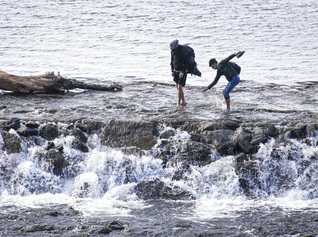 Perjuangan Para Migran Melintasi Turki Demi Menuju Eropa