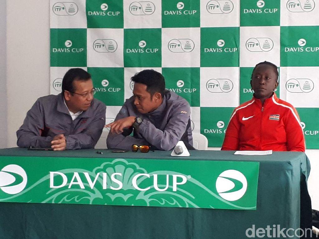 Pakai Format Baru, Davis Cup 2020 Grup II Dinilai Lebih Kompetitif