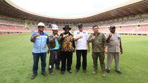 Stadion Papua Bangkit Telan Rp 1 T, Ketua MPR: Jangan Sampai Sia-sia