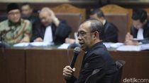 Sesmenpora Emosi Disinggung Imam Nahrawi soal Nginap di Kantor Bareng Istri