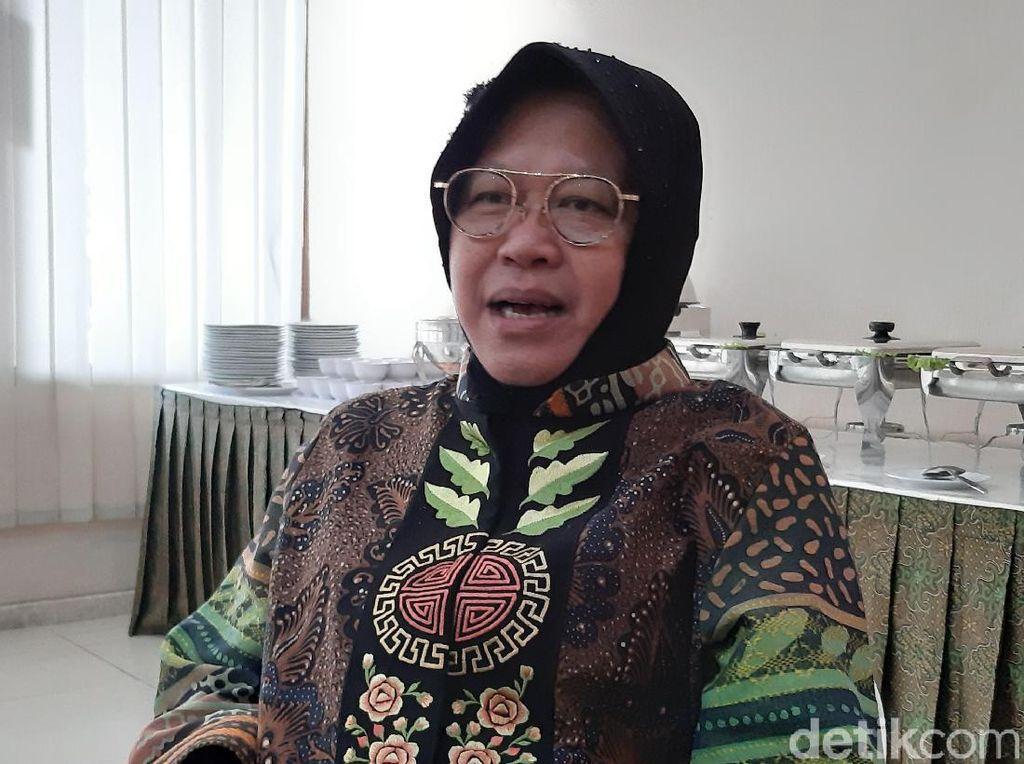 Risma Tolak Kapal Pesiar Bersandar di Tanjung Perak karena Corona