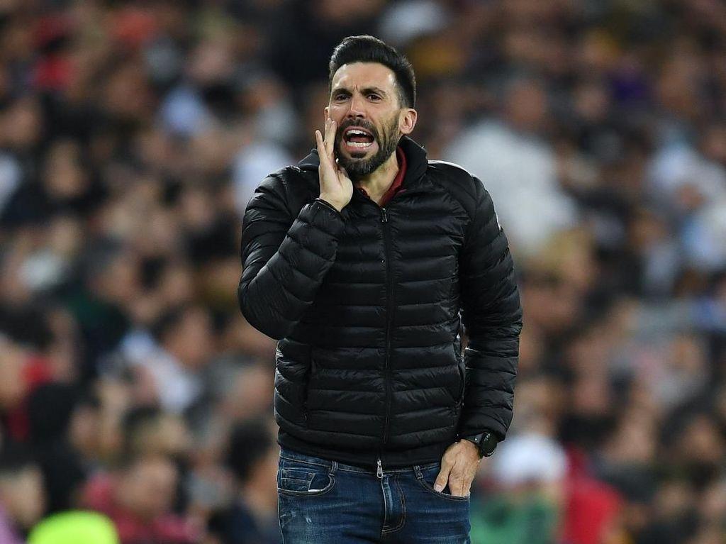 Marah-marah di El Clasico, Asisten Pelatih Barcelona Dimusuhi Messi dkk
