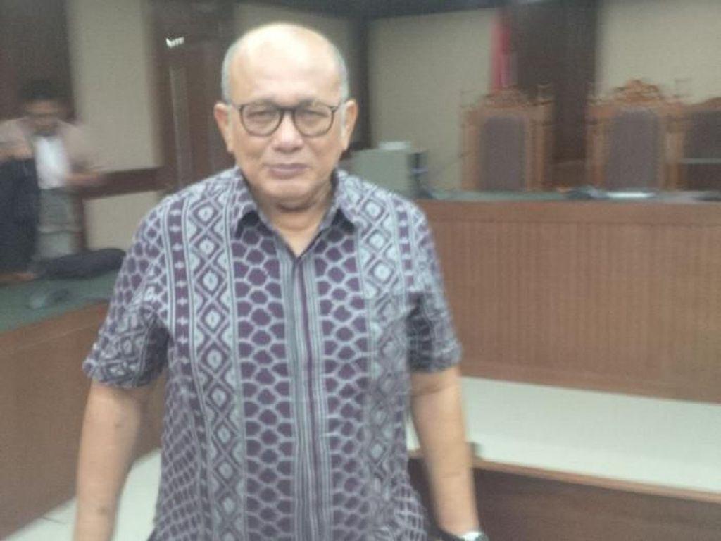 Korupsi Vaksin Flu Burung, Eks Pejabat Kemenkes Dihukum 6 Tahun Penjara