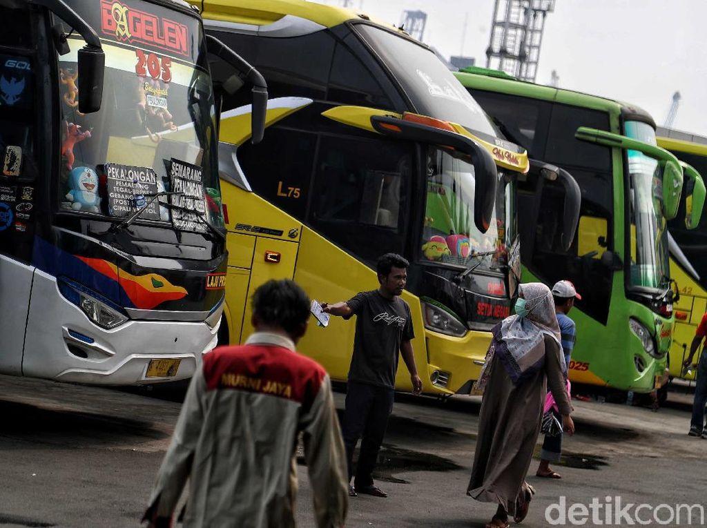 Himbauan Menhub ke Operator Bus dan Kapal saat Corona Mengintai