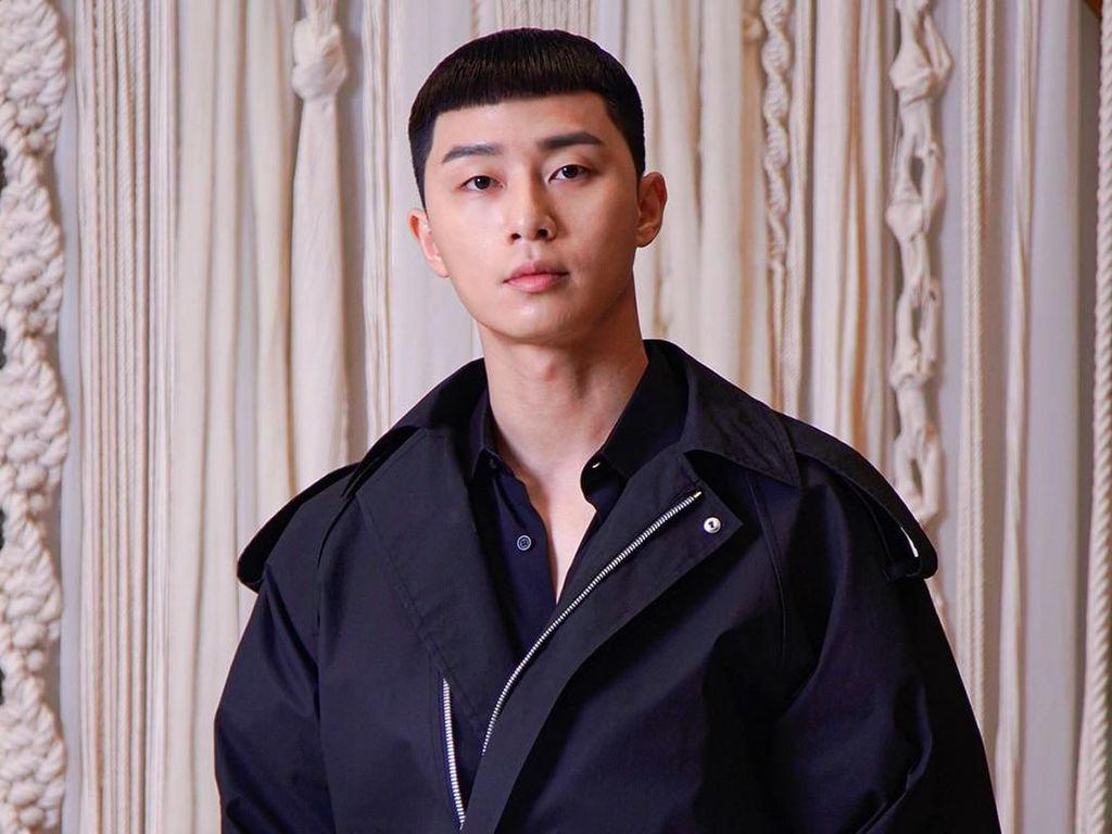 Park Seo Joon dan Jun Ji Hyun Akan Main di Drama Mount Jiri