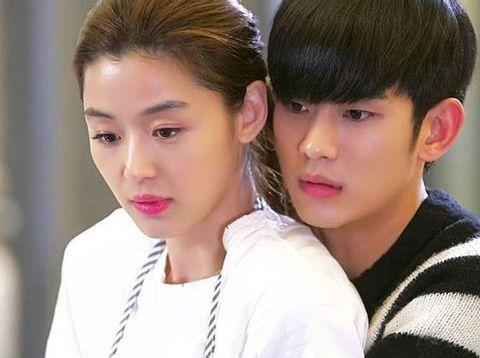 5 Drama Korea Romantis Bergenre Fantasi dengan Rating Bagus