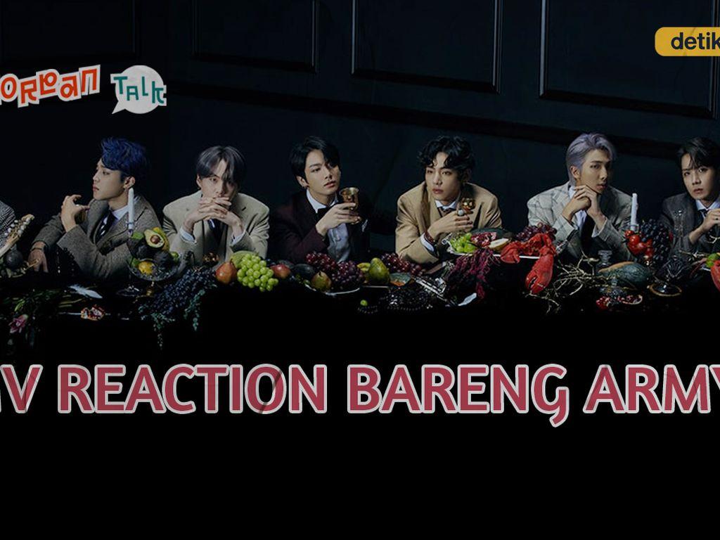 K-Talk Ep 29: Kesuksesan BTS di Mata Fans
