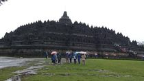 Mau ke Borobudur, Turis Asing Wajib Lulus Thermal Scanner