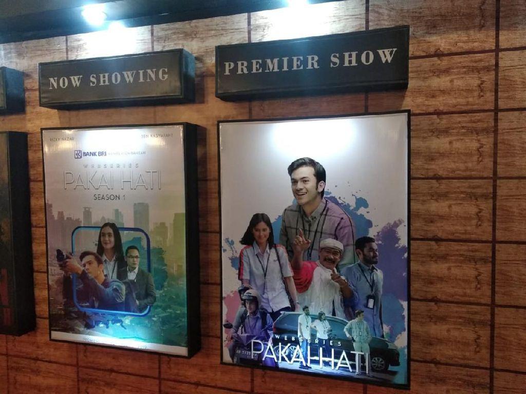 Angkat Profesi Karyawan Bank, Series Pakai Hati Lanjut di Season 2