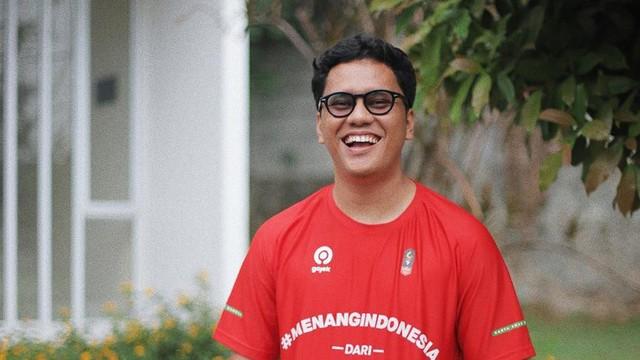 Tren Ikoy-ikoyan Arief Muhammad Viral, Netizen Buru Para Influencer Lain