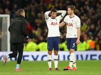 Piala FA: Tottenham Disingkirkan Norwich Via Adu Penalti