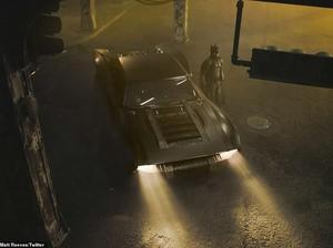 Fakta Menarik Film The Batman yang Diperankan oleh Robbert Pattinson