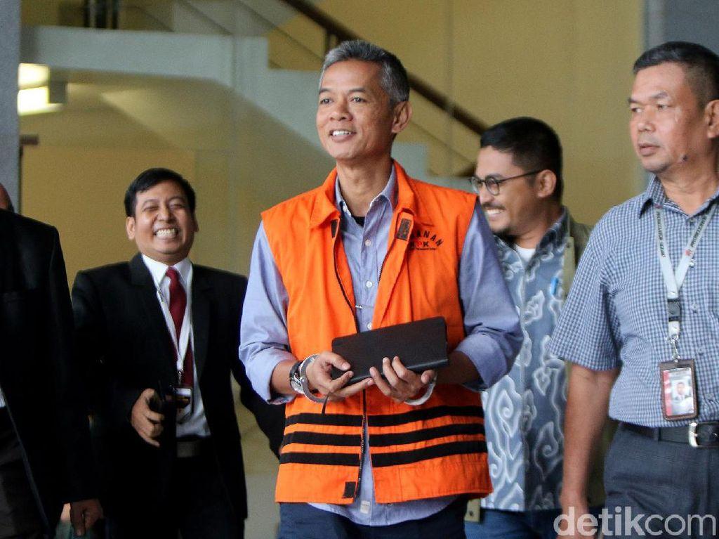 Wahyu Setiawan Ajukan Justice Collaborator, KPK: Harusnya Sejak Awal Terbuka