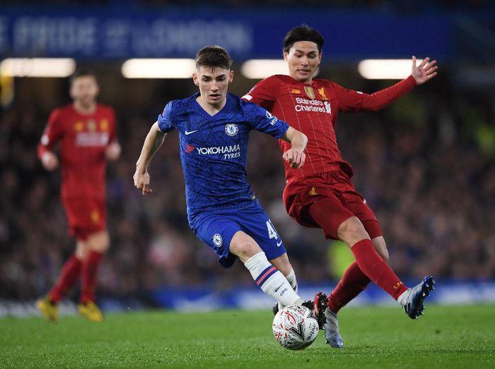 Jadwal Liga Inggris Tengah Pekan Ini Ada Liverpool Vs Chelsea