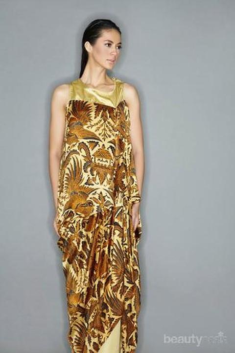 8 Desainer Batik Indonesia yang Mendunia