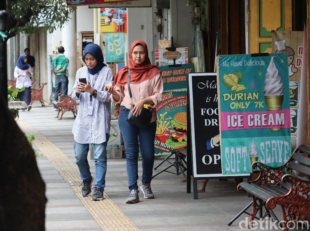 Wisata Bandung Raya Ditutup, Pengelola Menjerit