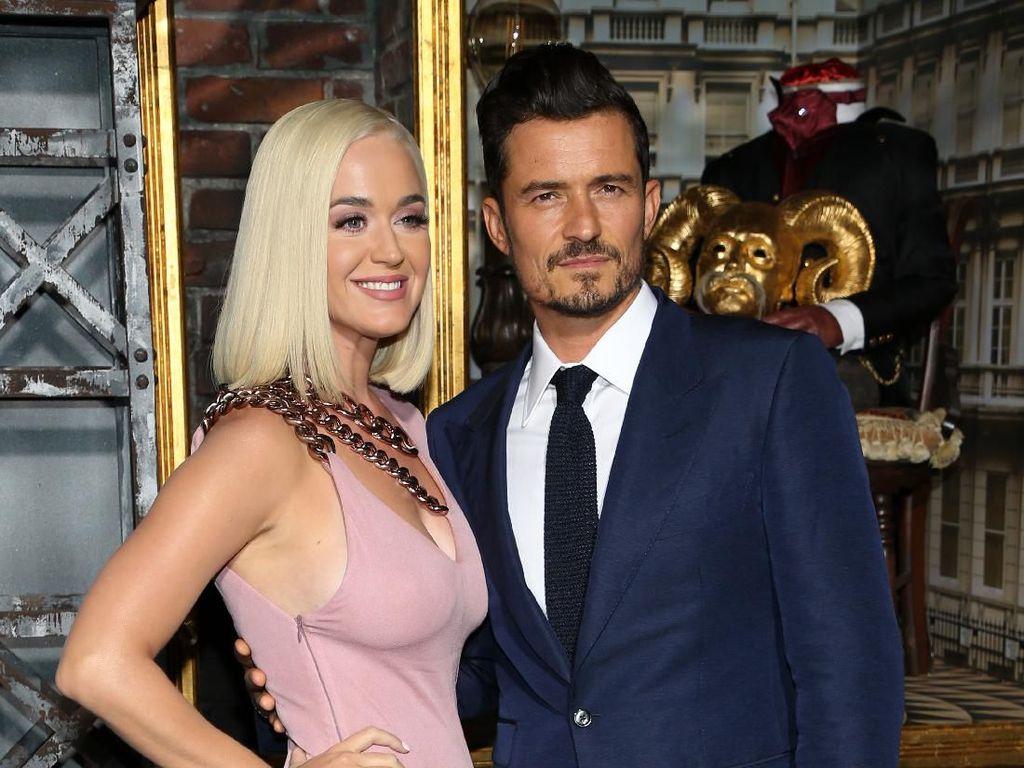 Katy Perry Pernah Ingin Bunuh Diri Setelah Putus dari Orlando Bloom