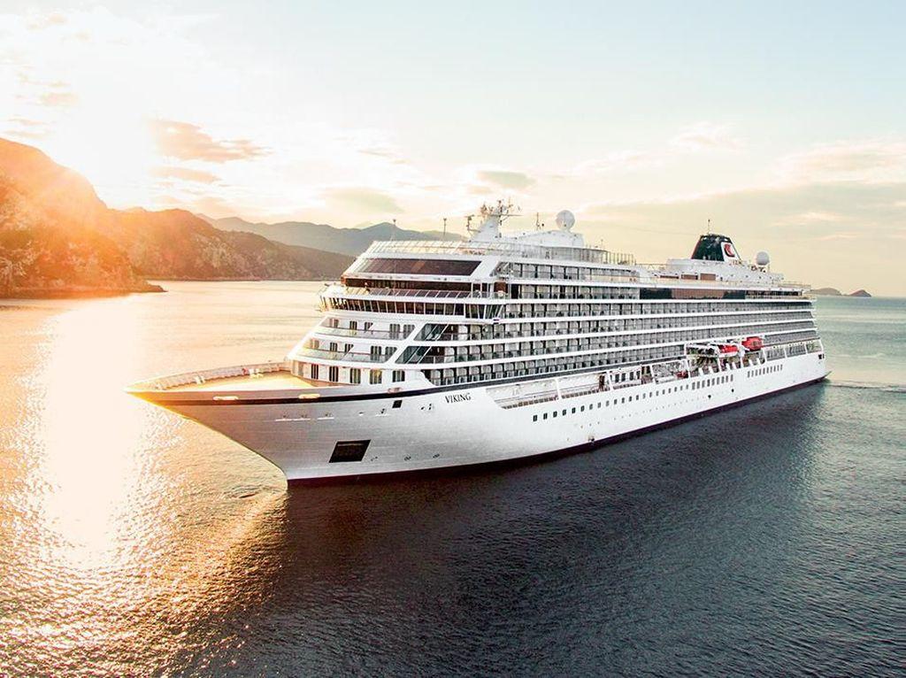 8 Operator Pelayaran Mewah Terbaik 2020